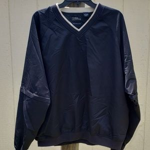 PGA TOUR All Weather Pull Over in Mens L
